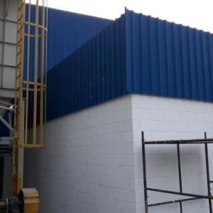 Galpão industrial a venda