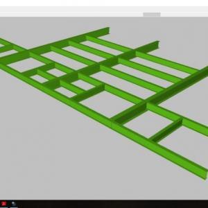 Projeto estrutura metalica valor