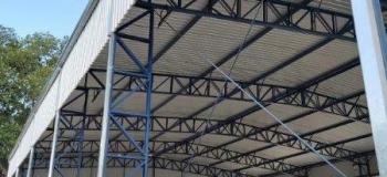 Construções metalicas