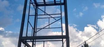 Estrutura metalica custo