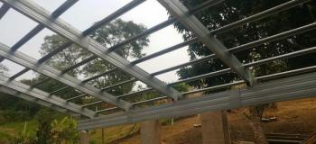 Fabricantes de coberturas metalicas
