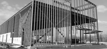 Light steel frame preço m2
