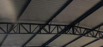 Onde comprar estrutura metalica para telhado